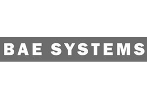 BAE Systems Partner Logo