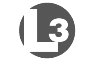 L3 Communications Partner Logo
