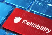 reliability software button